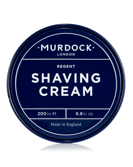 Image 1 of 2: Murdock London 6.8 oz. Shaving Cream