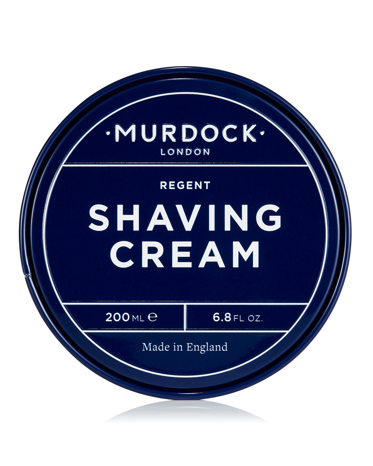 Murdock London 6.8 oz. Shaving Cream