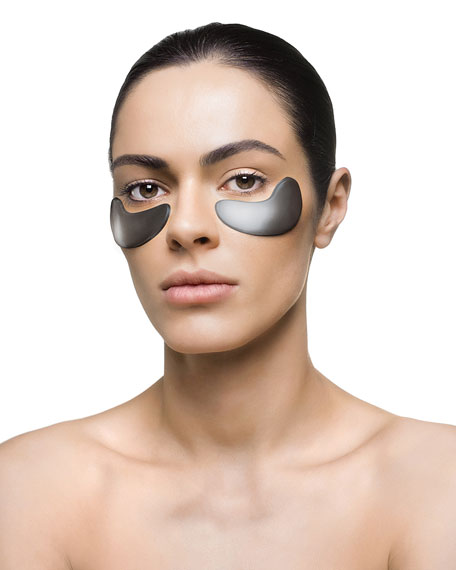 Knesko Skin Black Pearl Eye Mask - 6 Treatments