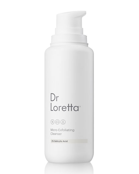 Image 2 of 3: Dr. Loretta Micro-Exfoliating Cleanser