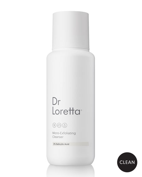 Image 1 of 3: Dr. Loretta Micro-Exfoliating Cleanser