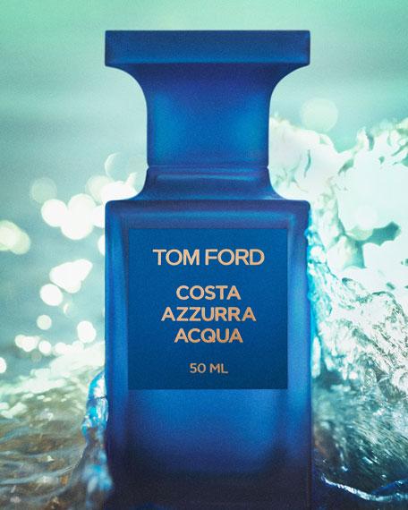 TOM FORD Costa Azzurra Acqua, 1.7 oz./ 50 mL