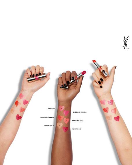 Yves Saint Laurent Beaute Volupte Plump In Color