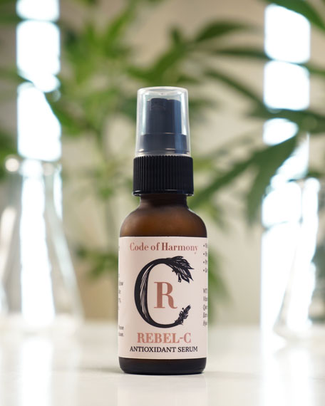 Code of Harmony Rebel-C Antioxidant Serum