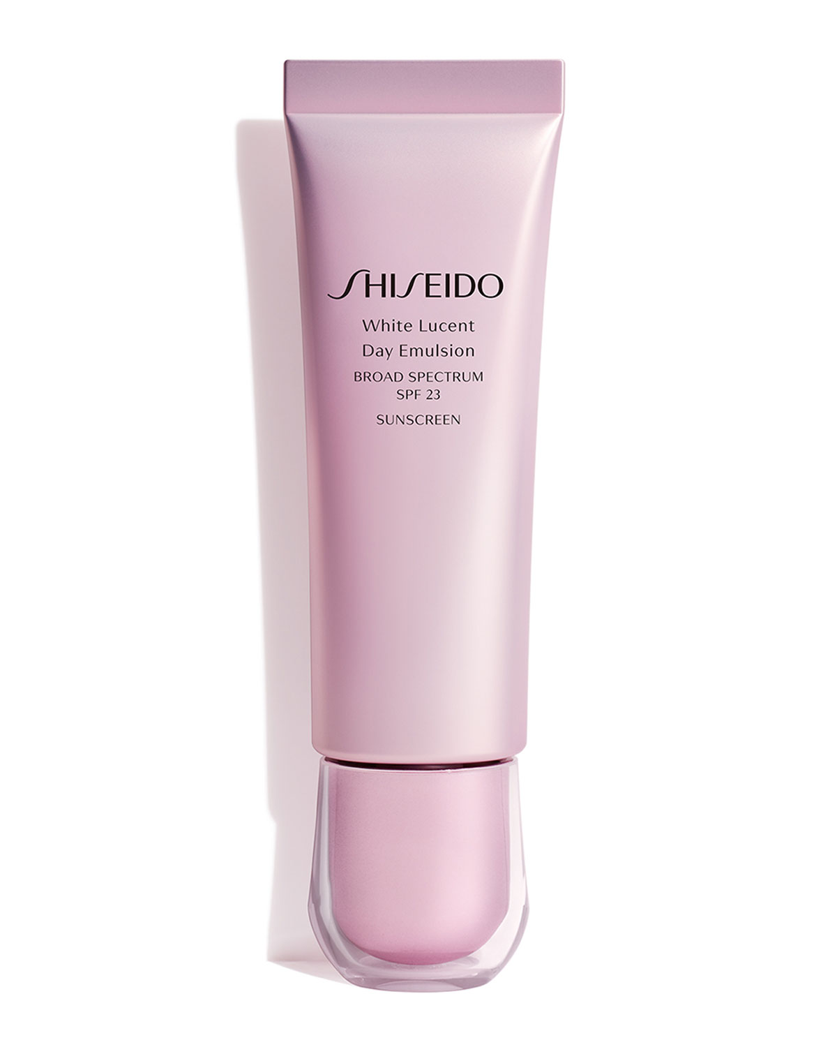 Shiseido 1.7 oz. White Lucent Day Emulsion Broad Spectrum SPF 23