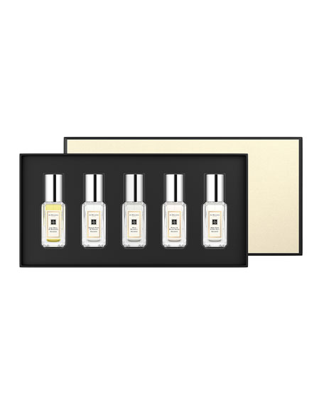 Jo Malone London Men's Cologne Collection, 5 x 0.3 oz./ 9 mL
