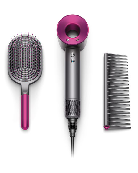 Dyson Dyson Supersonic&#153 Hair Dryer &#150 Special Edition Gift Set w/ Paddle Brush & Comb
