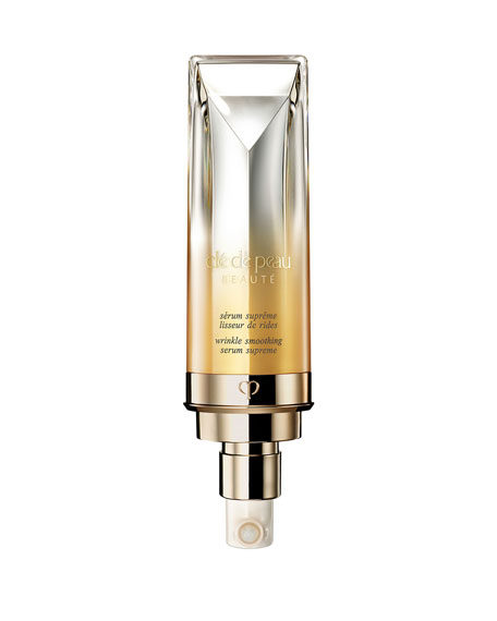 Image 3 of 4: Cle de Peau Beaute Wrinkle Smoothing Serum Supreme
