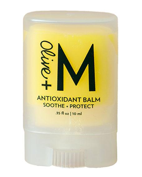Olive + M Antioxidant Balm, 0.35 oz.