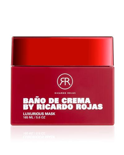 Bano De Crema Hair Mask  5.6 oz./ 165 mL