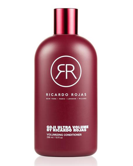 Ricardo Rojas Hair Goji Ultra Volume Conditioner, 10 oz./ 296 mL