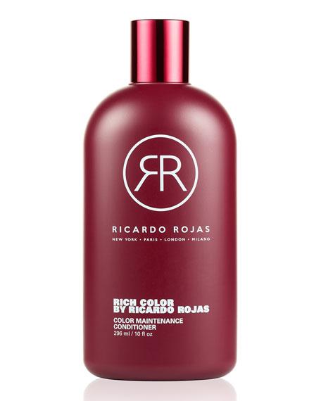 Ricardo Rojas Hair Rich Color Conditioner, 10 oz./ 296 mL