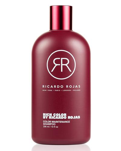 Rich Color Shampoo  10 oz./ 296 mL