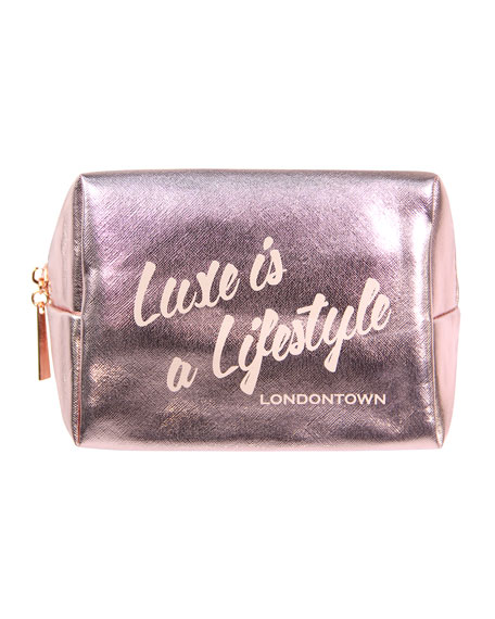 Londontown Luxe Is A Lifestyle Set