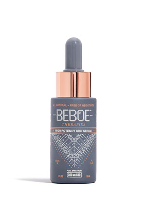 Beboe Therapies Serum