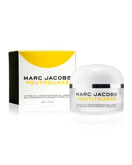 Marc Jacobs Youthquake Hydra-full Retexturizing Gel Creme