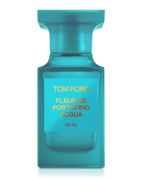 Image 1 of 2: TOM FORD 1.7 oz. Fleur de Portofino Acqua