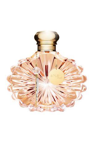 Lalique Soleil Lalique Eau de Parfum Natural Spray, 3.4 oz. / 100 mL