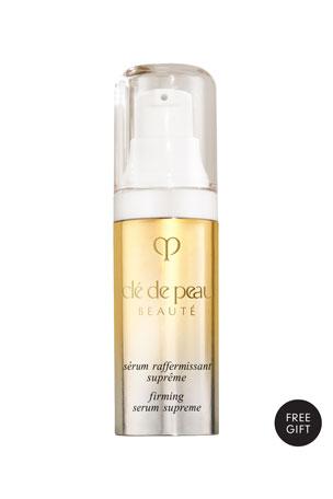 Cle de Peau Beaute Yours with any $200 Cle de Peau Beaute Purchase