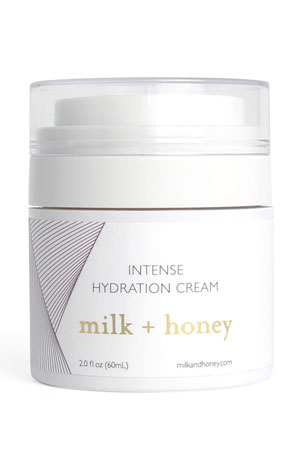 milk + honey Intense Hydration, 2 oz / 60 ml