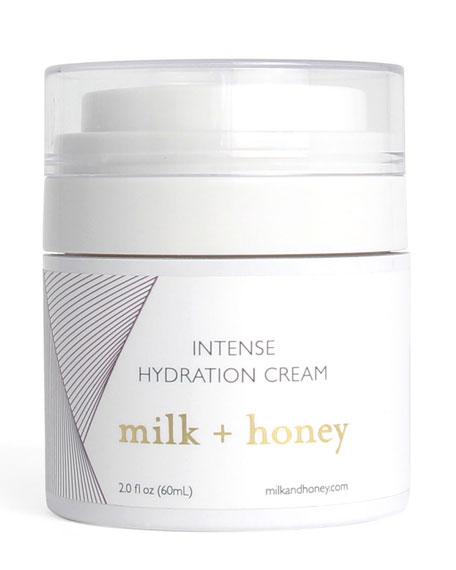 milk + honey Intense Hydration, 2 oz / 60 ml