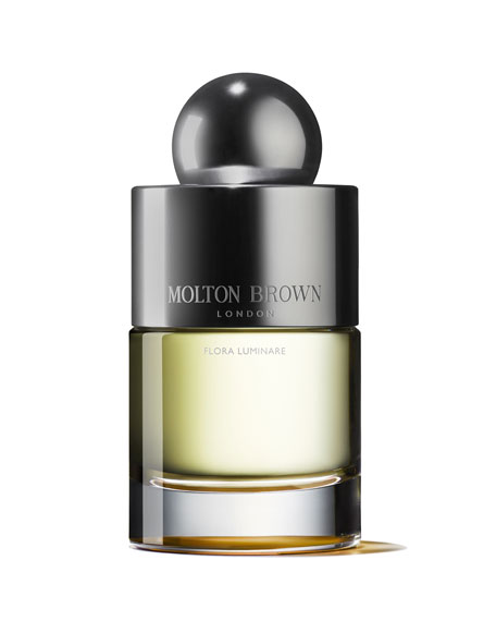 Molton Brown Flora Luminare Eau De Toilette, 3.3 oz. / 100 mL