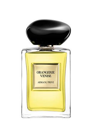 Giorgio Armani NM Exclusive Orangerie Venise, 3.4 oz./ 100 mL