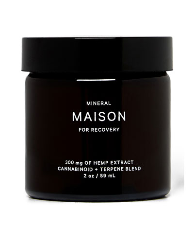 MAISON For Recovery  2 oz. / 59 ml