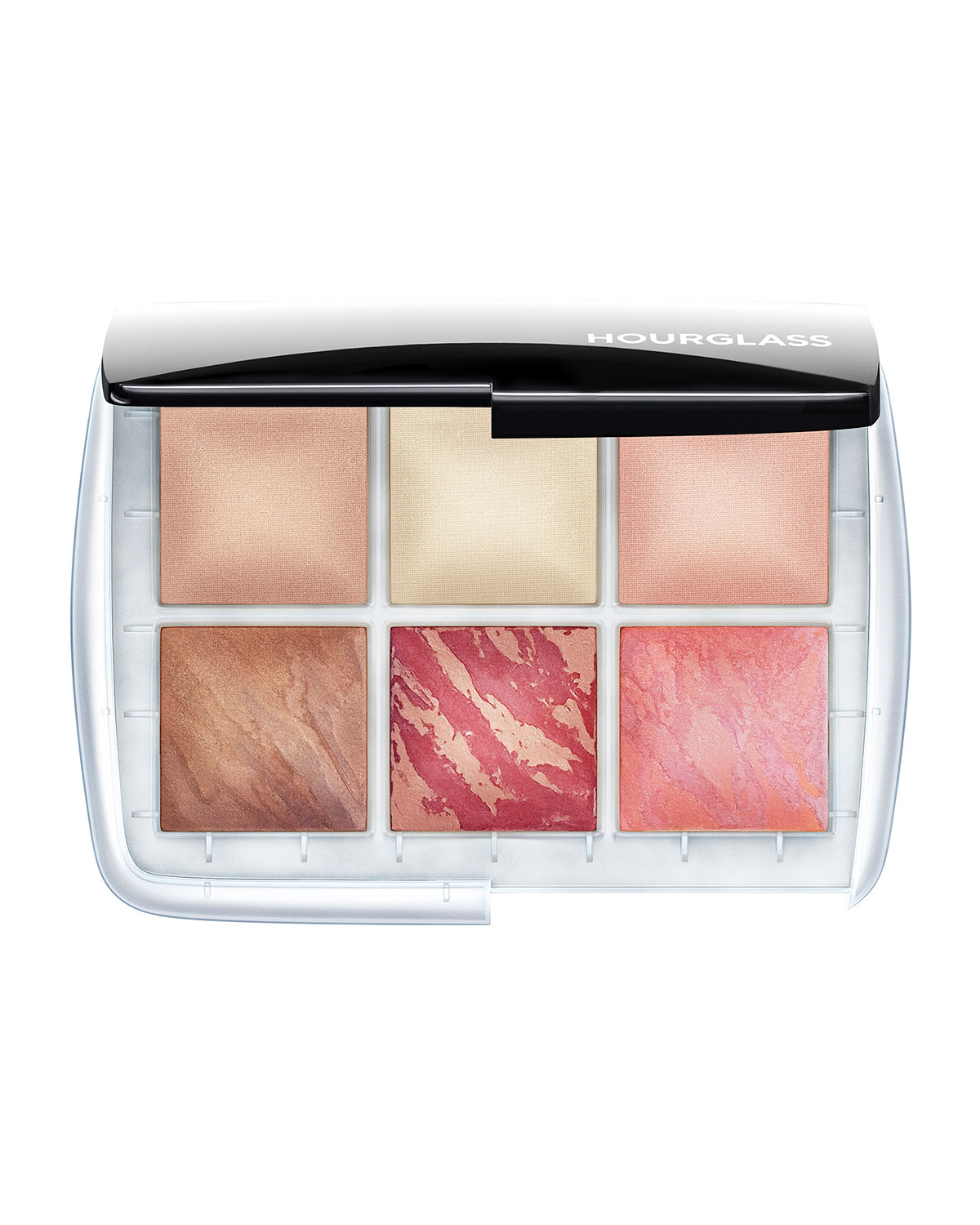Ghost Ambient Lighting Edit by Hourglass Cosmetics