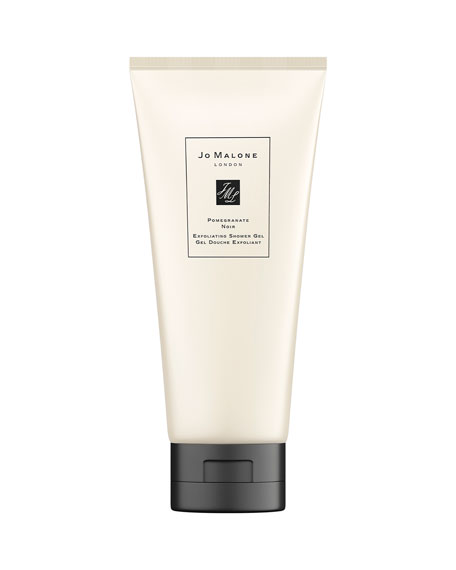 Image 1 of 2: Jo Malone London 6.7 oz. Pomegranate Noir Exfoliating Shower Gel