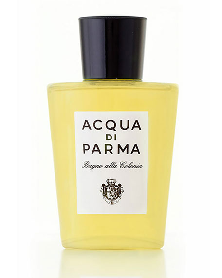 Acqua di Parma Colonia Bath & Shower Gel,