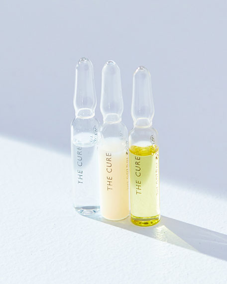 Image 2 of 5: Omorovicza The Cure Ampoules
