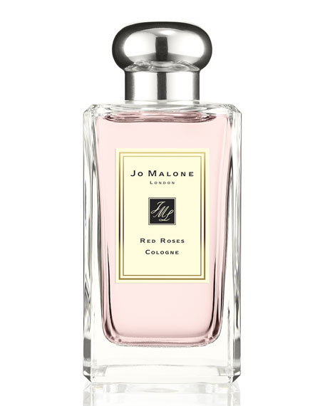 Jo Malone London Red Roses Cologne, 3.4 oz./
