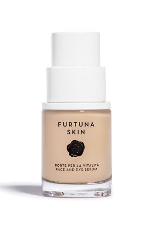 Furtuna Skin 1 oz. Porte Per La Vitalita Face and Eye Serum