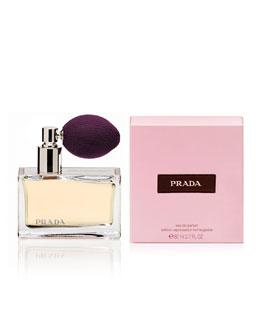 Prada Beauty Amber Pour Femme Eau de Parfum Deluxe Spray