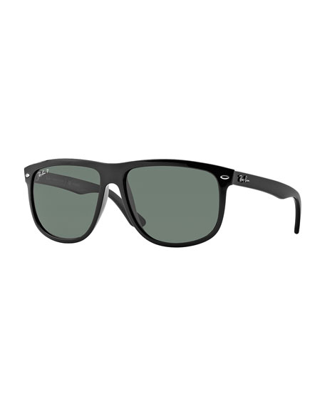 Oversized Wayfarer Sunglasses  ray ban oversize polarized wayfarer sunglasses