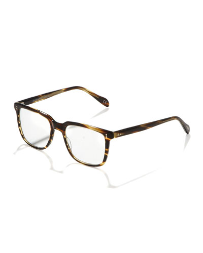 Oliver Peoples NDG I Fashion Glasses, Coco