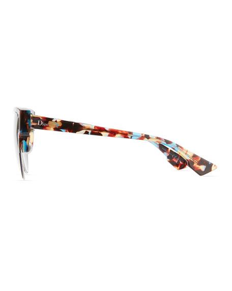 Dior Wildly Dior Cat-Eye Sunglasses