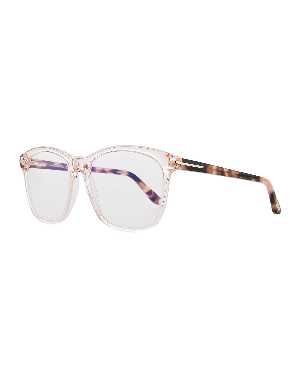 8950afb03ca Tom Ford Clear Frames