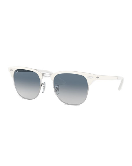 Ray-Ban Clubmaster® Gradient Sunglasses
