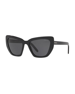 d51928b4a Designer Cat Eye Sunglasses at Neiman Marcus