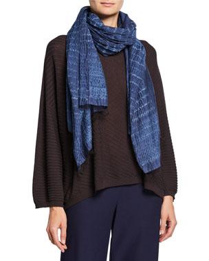 44c810455f4 Designer Scarves & Wraps for Women at Neiman Marcus