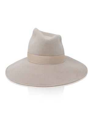 044980d8 Designer Women's Hats at Neiman Marcus