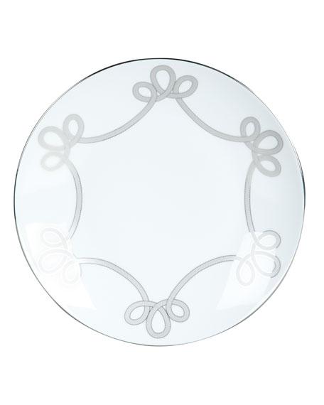 Haviland Brandenbourg Platinum Salad Plate