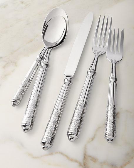 Ricci Silversmith Amalfi Dinner Knife