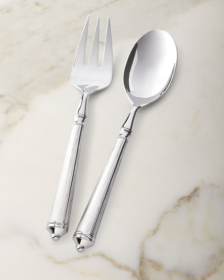 Image 1 of 1: Rialto Serving Spoon
