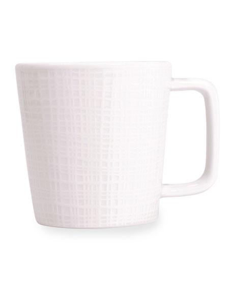 Bernardaud Organza Mug