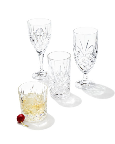 Dublin Highballs, Set of 12