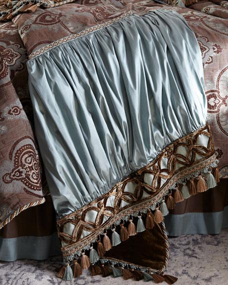 Dian Austin Couture Home Brompton Court Throw
