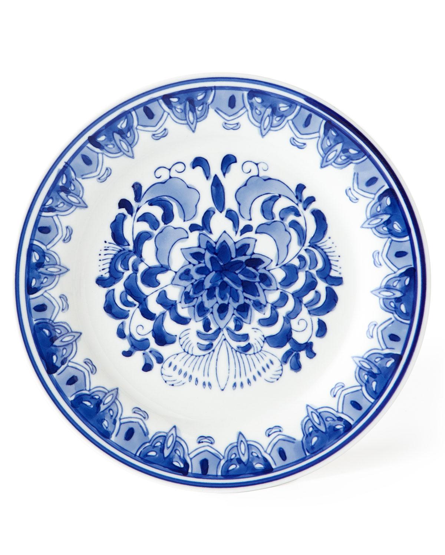 sc 1 st  Neiman Marcus & Traditional Blue u0026 White Dinnerware u0026 Matching Items | Neiman Marcus